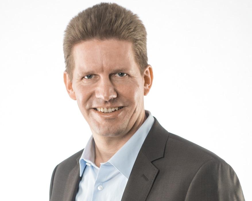 Prof. Bamberger vom Medizinischen PräventionsCentrum Hamburg